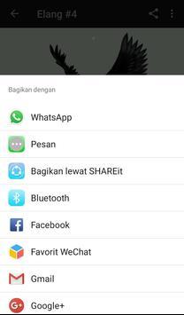 Masteran Burung Elang screenshot 5