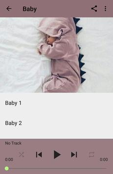 Baby Sleep Music apk screenshot