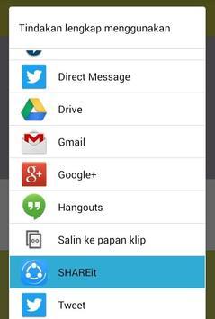 Kicau Samyong Gacor Prestasi screenshot 5
