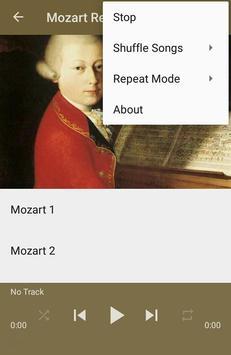 Sleep Music Mozart apk screenshot
