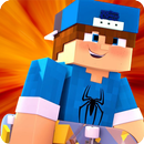Cool Boy Skins for Minecraft APK