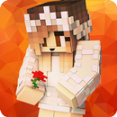 Cute Girl Skins for MCPE APK