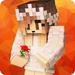 Cute Girl Skins for MCPE