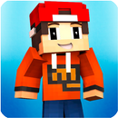 Baby Boy Skins for Minecraft APK