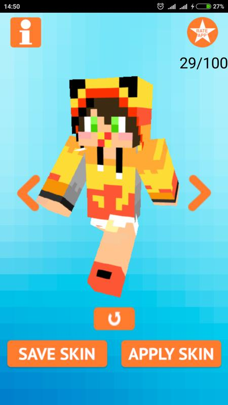 Baby Boy Skins For Minecraft APK Download Free Tools APP For - Skins para minecraft 1 8 4