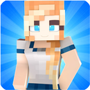 Girl Skins for Minecraft APK
