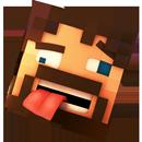 Funny Skins for Minecraft APK