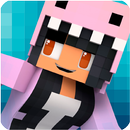 Kawaii Skins for Minecraft APK