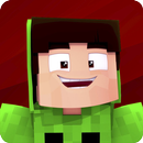 Skins Youtubers for MCPE APK