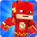 Superhero Skins for Minecraft APK