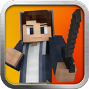 PvP Skins for MCPE APK