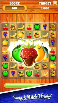 Fruits Mania poster