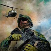 Anti Terrorist Heli Sniper Shooter Elite Assassin icon