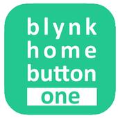 Blynk Homescreen Button One icon