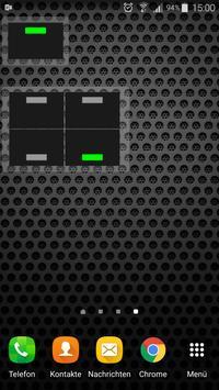 Blynk Homescreen Button One apk screenshot