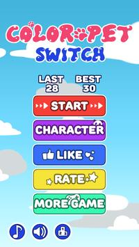 Color Pet Switch screenshot 5