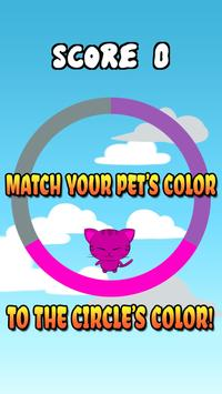 Color Pet Switch screenshot 3