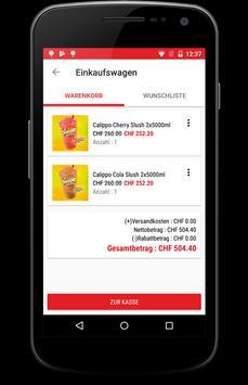 FrigoDirekt screenshot 3