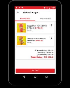 FrigoDirekt screenshot 8