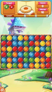 Bubble Match Mania apk screenshot