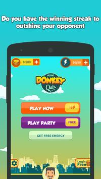 Donkey Quiz: India's Quiz Game poster