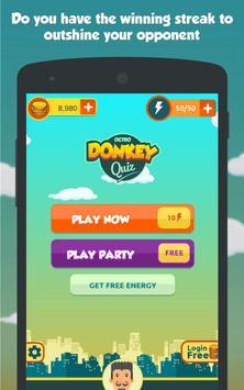 Donkey Quiz: India's Quiz Game apk screenshot