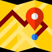 PILOT Tracker icon