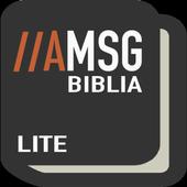 Biblia A Mensagem icon