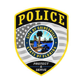 Gainesville Florida Police Department icon