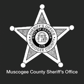 Muscogee County Sheriff icon