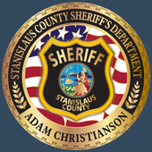 Stanislaus County Sheriff icon