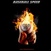 Baseball Speed icon