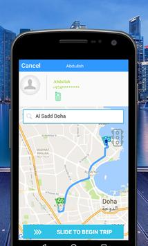 OdaabO Driver apk screenshot