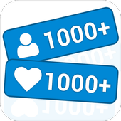 Хочу лайки и подписчики для ВК icon