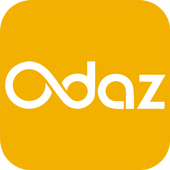 Odaz Food Delivery icon