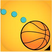 Play Basketball icon