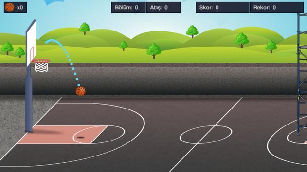 Play Basketball apk screenshot