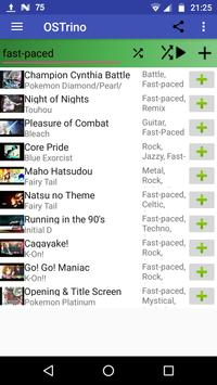 OSTrino - Your own OST library for Android - APK Download