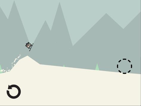 Snow Stunt poster