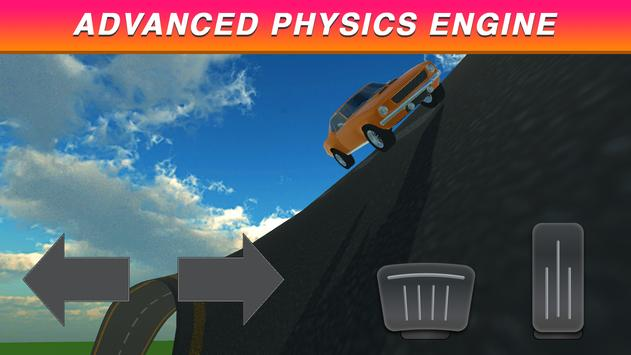 Stunt Car Racing Game screenshot 4