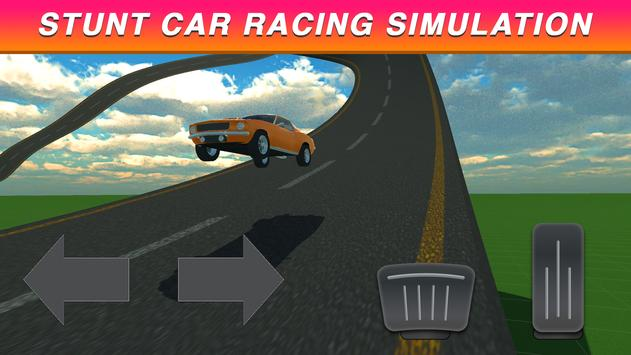 Stunt Car Racing Game screenshot 3