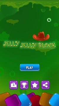 Jelly Jelly Block - BrickBreaking poster