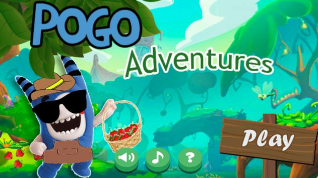 Oddbods Pogo Adventures apk screenshot