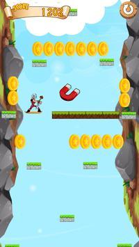 Mighty Jump Adventures screenshot 9