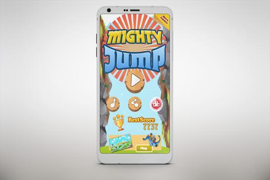 Mighty Jump Adventures screenshot 18