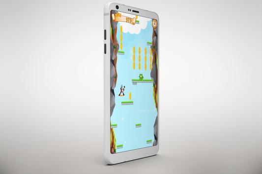 Mighty Jump Adventures screenshot 1