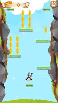 Mighty Jump Adventures screenshot 2