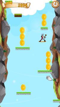 Mighty Jump Adventures screenshot 3