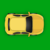 Fast & bad drivers icon