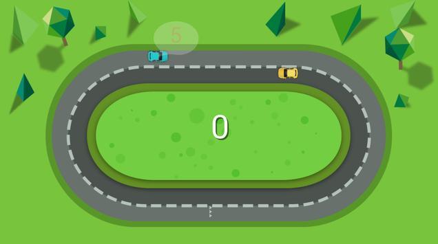 Fast & bad drivers apk screenshot